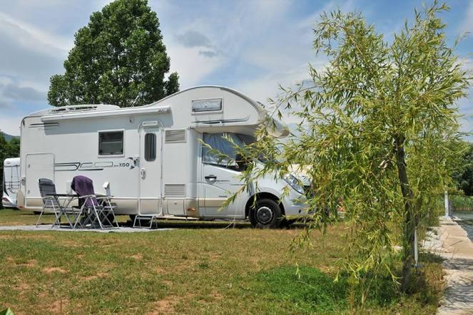 Camping Rino