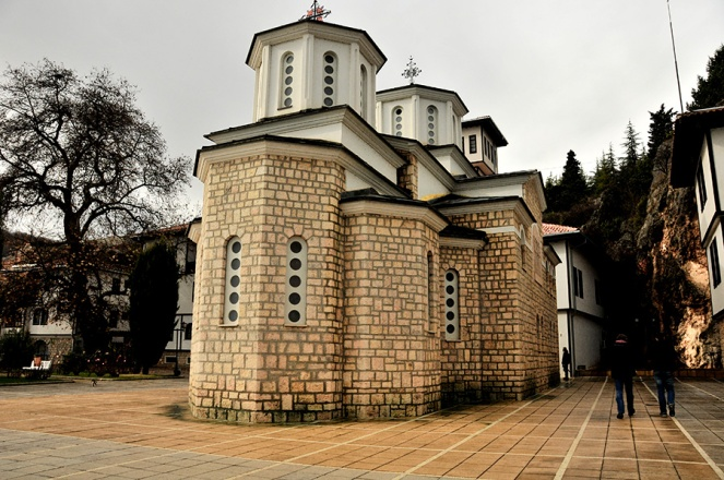 St. Bogorodica