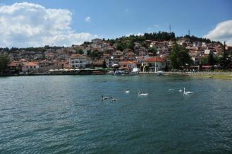 Ohrid City