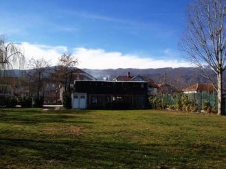 Rino camping and restaurant