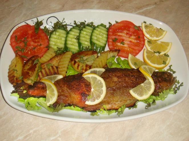 Rino Restaurant at Lake Ohrid